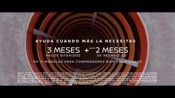 Nissan TV Spot, 'Ayuda cuando más lo necesitas' [Spanish] [T1] - Thumbnail 6