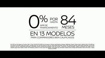 Nissan TV Spot, 'Ayuda cuando más lo necesitas' [Spanish] [T1] - Thumbnail 7