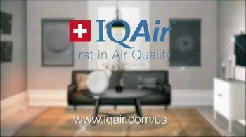 IQAir TV Spot, 'Air Purification Isn't a Thing' - Thumbnail 9