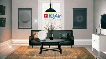 IQAir TV Spot, 'Air Purification Isn't a Thing' - Thumbnail 8