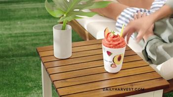 Daily Harvest TV Spot, 'Ready When You Are' - Thumbnail 5