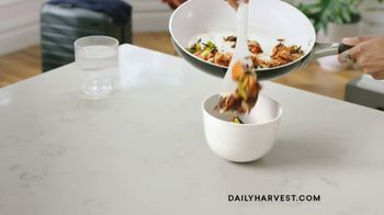 Daily Harvest TV Spot, 'Ready When You Are' - Thumbnail 7