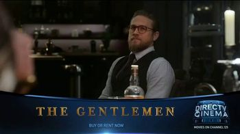 DIRECTV Cinema TV Spot, 'The Gentlemen' - Thumbnail 1
