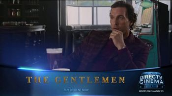 DIRECTV Cinema TV Spot, 'The Gentlemen' - Thumbnail 2