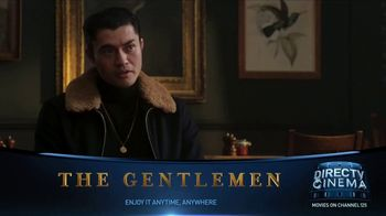 DIRECTV Cinema TV Spot, 'The Gentlemen' - Thumbnail 3