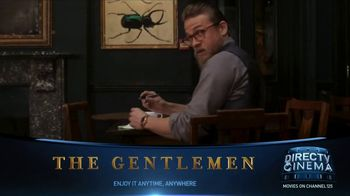 DIRECTV Cinema TV Spot, 'The Gentlemen' - Thumbnail 4