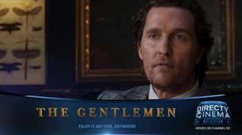 DIRECTV Cinema TV Spot, 'The Gentlemen' - Thumbnail 5
