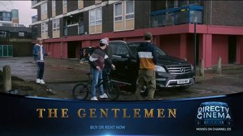 DIRECTV Cinema TV Spot, 'The Gentlemen' - Thumbnail 6