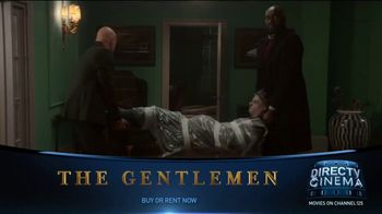 DIRECTV Cinema TV Spot, 'The Gentlemen' - Thumbnail 7