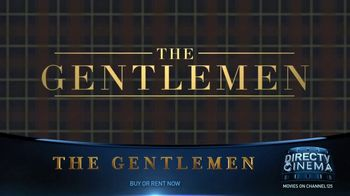 DIRECTV Cinema TV Spot, 'The Gentlemen' - Thumbnail 8
