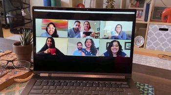 Keurig TV Spot, 'Take Time to Connect' - Thumbnail 8