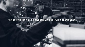 Ford TV Spot, 'Built to Lend a Hand: What People Need' [T1] - Thumbnail 3