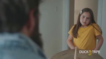 Duck Brand TV Spot, 'Sticking Together While Staying Apart'