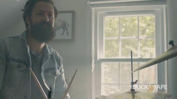 Duck Brand TV Spot, 'Sticking Together While Staying Apart' - Thumbnail 7