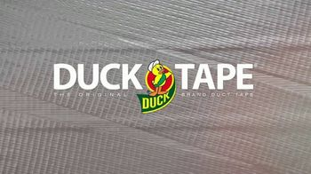 Duck Brand TV Spot, 'Then and Now' - Thumbnail 1