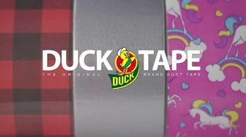 Duck Brand TV Spot, 'Then and Now'