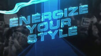 WWE Shop TV Spot, 'Energize: Save Up to 40 Percent Off' Song by Easy McCoy - Thumbnail 5