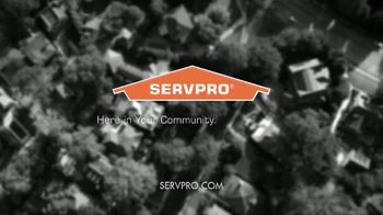 SERVPRO TV Spot, 'Here to Help' - Thumbnail 8