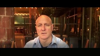 Independent Restaurant Coalition TV Spot, 'You Can Help' Featuring Tom Colicchio, Kwame Onwuachi - Thumbnail 1