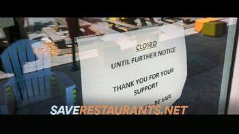 Independent Restaurant Coalition TV Spot, 'You Can Help' Featuring Tom Colicchio, Kwame Onwuachi - Thumbnail 6