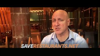 Independent Restaurant Coalition TV Spot, 'You Can Help' Featuring Tom Colicchio, Kwame Onwuachi - Thumbnail 7