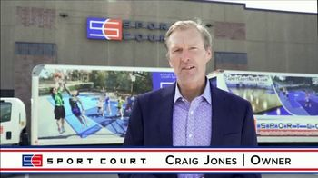 Sport Court TV Spot, 'Being Active Outside' - Thumbnail 1