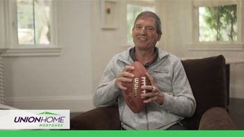 Union Home Mortgage TV Spot, 'COVID-19: Be a Good Neighbor' Featuring Bernie Kosar - Thumbnail 10