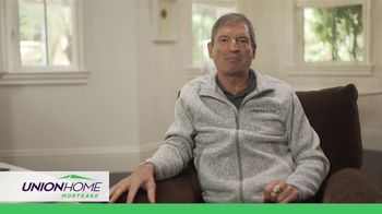 Union Home Mortgage TV Spot, 'COVID-19: Be a Good Neighbor' Featuring Bernie Kosar - Thumbnail 7