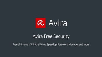 Avira TV Spot, 'Working From Home? Securely Connect for Free' - Thumbnail 10