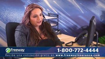 Freeway Insurance TV Spot, 'Siempre a tu servicio' [Spanish] - Thumbnail 2