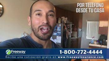 Freeway Insurance TV Spot, 'Siempre a tu servicio' [Spanish] - Thumbnail 5