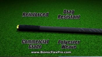 Bionic Flex Pro Hose TV Spot, 'Frustrated With Heavy Hoses' - Thumbnail 4