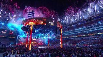WWE Network TV Spot, 'Look Inside' - Thumbnail 6