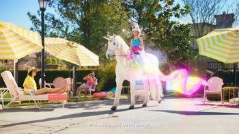 Uni-Verse Unicorn Surprise TV Spot, 'Unicorn Magic Is Real'