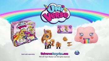 Uni-Verse Unicorn Surprise TV Spot, 'Unicorn Magic Is Real' - Thumbnail 6