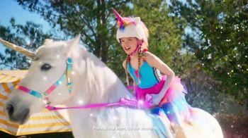Uni-Verse Unicorn Surprise TV Spot, 'Unicorn Magic Is Real' - Thumbnail 3
