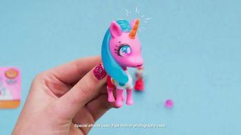 Uni-Verse Unicorn Surprise TV Spot, 'Unicorn Magic Is Real' - Thumbnail 5