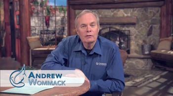 Andrew Wommack Ministries TV Spot, 'Gospel Truth Broadcast'