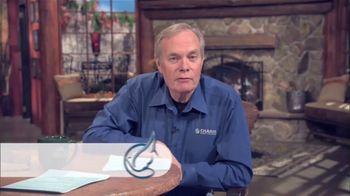 Andrew Wommack Ministries TV Spot, 'Gospel Truth Broadcast'