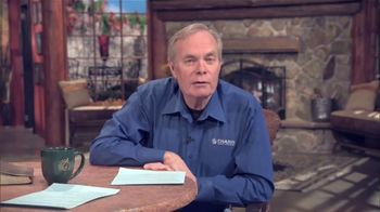 Andrew Wommack Ministries TV Spot, 'Gospel Truth Broadcast' - Thumbnail 5