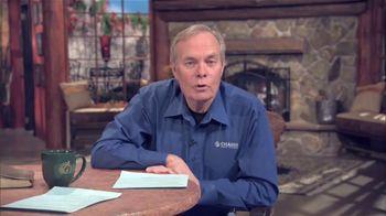 Andrew Wommack Ministries TV Spot, 'Gospel Truth Broadcast' - Thumbnail 6