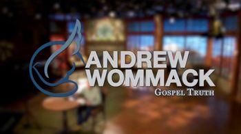 Andrew Wommack Ministries TV Spot, 'Gospel Truth Broadcast' - Thumbnail 8