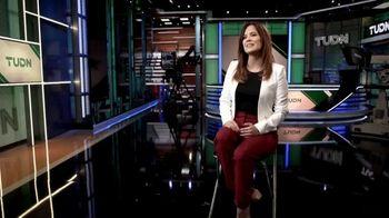 Amica Mutual Insurance Company TV Spot, 'TUDN: nueva oportunidad' con Adriana Monsalve [Spanish]