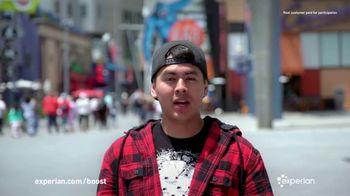 Experian Boost TV Spot, 'Flannel' - Thumbnail 3