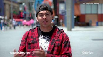 Experian Boost TV Spot, 'Flannel' - Thumbnail 7