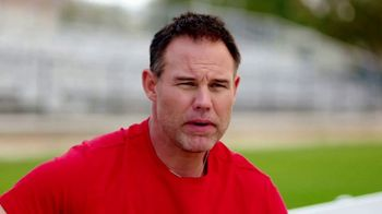Hempvana Pain Relief Cream TV Spot, 'After 12 Years: Hand Sanitizer' Featuring Mike Alstott - Thumbnail 1