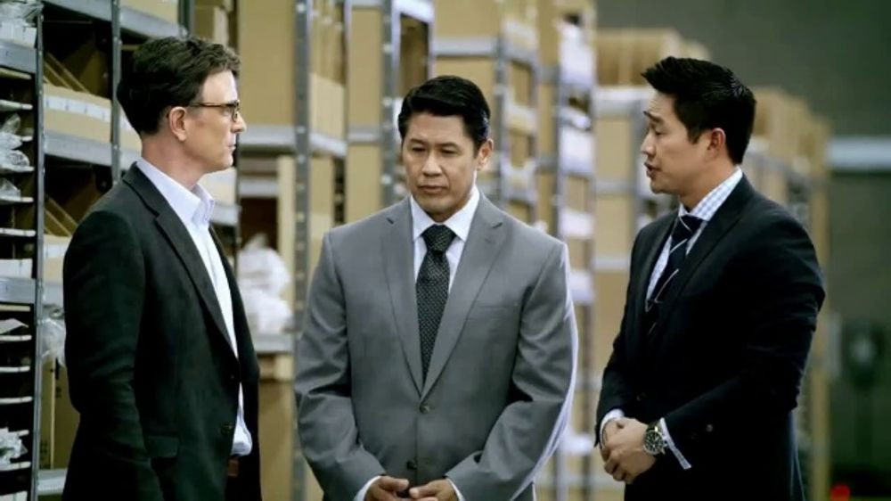 BDO Accountants and Consultants TV Commercial, 'E-Tailer'