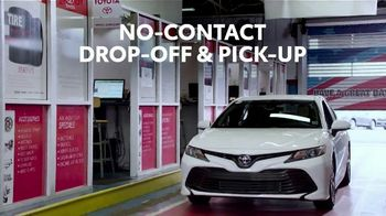 Toyota TV Spot, 'Here to Help: Road Ready' [T1] - Thumbnail 3