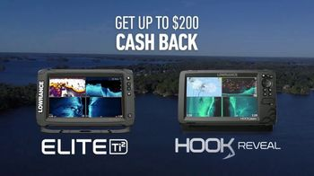 Lowrance Elite Ti2 TV Spot, 'Catch a Great Deal' - Thumbnail 7