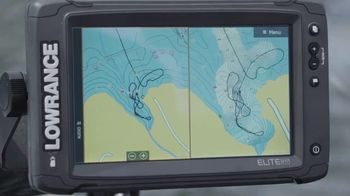 Lowrance Elite Ti2 TV Spot, 'Catch a Great Deal' - Thumbnail 3
